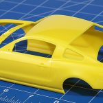 Revell-07046-2010-Ford-Mustang-GT-33-150x150 Ford Mustang GT 500 2010 im Maßstab 1:25 von Revell 07046