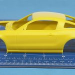 Revell-07046-2010-Ford-Mustang-GT-35-150x150 Ford Mustang GT 500 2010 im Maßstab 1:25 von Revell 07046