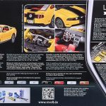 Revell-07046-2010-Ford-Mustang-GT-37-150x150 Ford Mustang GT 500 2010 im Maßstab 1:25 von Revell 07046