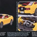 Revell-07046-2010-Ford-Mustang-GT-39-150x150 Ford Mustang GT 500 2010 im Maßstab 1:25 von Revell 07046