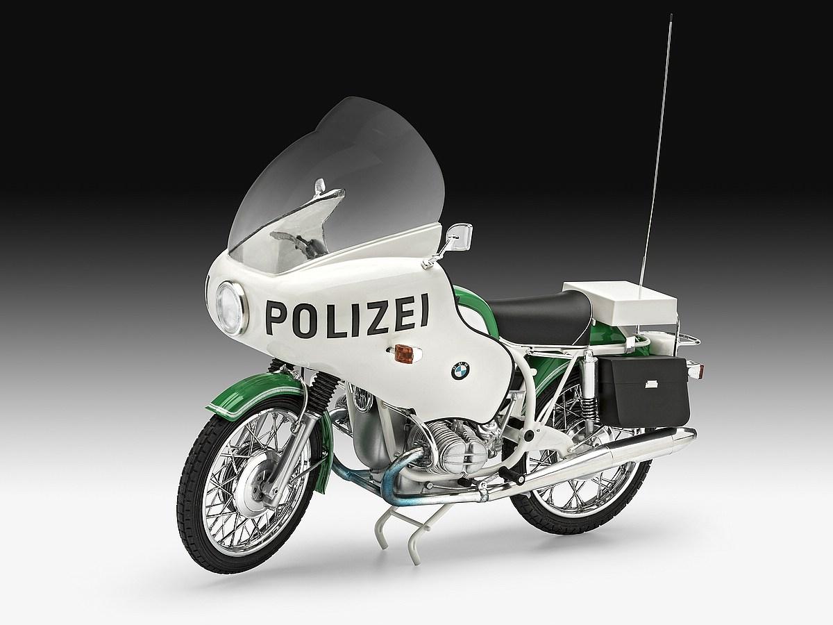 Revell-07940-BMW-R-75-5-Police Revell-Neuheiten 2019 - das II. bis IV. Quartal