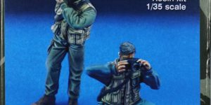 Photographers (modern) – Royal Model 1/35