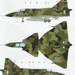 """Special-Hobby-SH-48148-Saab-AJ-38-Viggen-Attack-Version-Updated-Edition-11-150x150 SAAB AJ 37 Viggen """"Attack Version"""" Updated Edition von Special Hobby SH 48148"""