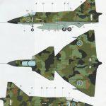 """Special-Hobby-SH-48148-Saab-AJ-38-Viggen-Attack-Version-Updated-Edition-13-150x150 SAAB AJ 37 Viggen """"Attack Version"""" Updated Edition von Special Hobby SH 48148"""