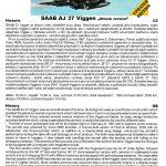 """Special-Hobby-SH-48148-Saab-AJ-38-Viggen-Attack-Version-Updated-Edition-17-150x150 SAAB AJ 37 Viggen """"Attack Version"""" Updated Edition von Special Hobby SH 48148"""