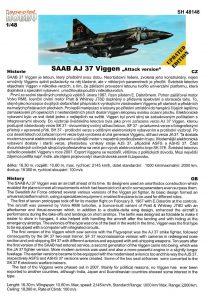 Special-Hobby-SH-48148-Saab-AJ-38-Viggen-Attack-Version-Updated-Edition-17-208x300 Special Hobby SH 48148 Saab AJ 38 Viggen Attack Version Updated Edition (17)