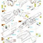 """Special-Hobby-SH-48148-Saab-AJ-38-Viggen-Attack-Version-Updated-Edition-19-150x150 SAAB AJ 37 Viggen """"Attack Version"""" Updated Edition von Special Hobby SH 48148"""