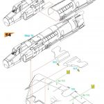 """Special-Hobby-SH-48148-Saab-AJ-38-Viggen-Attack-Version-Updated-Edition-21-150x150 SAAB AJ 37 Viggen """"Attack Version"""" Updated Edition von Special Hobby SH 48148"""