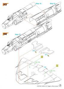 Special-Hobby-SH-48148-Saab-AJ-38-Viggen-Attack-Version-Updated-Edition-21-215x300 Special Hobby SH 48148 Saab AJ 38 Viggen Attack Version Updated Edition (21)