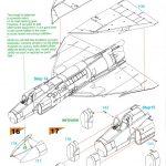 """Special-Hobby-SH-48148-Saab-AJ-38-Viggen-Attack-Version-Updated-Edition-22-150x150 SAAB AJ 37 Viggen """"Attack Version"""" Updated Edition von Special Hobby SH 48148"""
