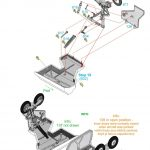 """Special-Hobby-SH-48148-Saab-AJ-38-Viggen-Attack-Version-Updated-Edition-25-150x150 SAAB AJ 37 Viggen """"Attack Version"""" Updated Edition von Special Hobby SH 48148"""