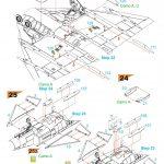 """Special-Hobby-SH-48148-Saab-AJ-38-Viggen-Attack-Version-Updated-Edition-26-150x150 SAAB AJ 37 Viggen """"Attack Version"""" Updated Edition von Special Hobby SH 48148"""