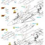 """Special-Hobby-SH-48148-Saab-AJ-38-Viggen-Attack-Version-Updated-Edition-27-150x150 SAAB AJ 37 Viggen """"Attack Version"""" Updated Edition von Special Hobby SH 48148"""