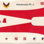VEB-Plasticart-Mil-Mi-4-16-150x150 Kit-Archäologie: Mil Mi-1 und Mil Mi-4 im Maßstab 1:100 von VEB Plasticart
