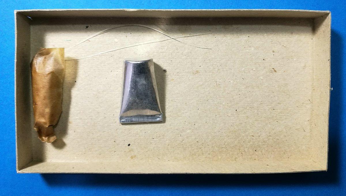 VEB-Plasticart-Mil-Mi-4-25 Kit-Archäologie: Mil Mi-1 und Mil Mi-4 im Maßstab 1:100 von VEB Plasticart