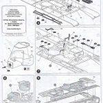 Zvezda-5061-T-35-Soviet-Heavy-Tank-1zu72-18-150x150 Soviet Heavy Tank T-35 im Maßstab 1:72 von Zvezda 5091