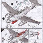 Airfix-A-04062-Messerschmitt-Me-262-B-1a-10-150x150 Messerschmitt Me 262 B-1a im Maßstab 1:72 von Airfix A04062
