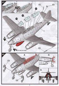 Airfix-A-04062-Messerschmitt-Me-262-B-1a-10-208x300 Airfix A 04062 Messerschmitt Me 262 B-1a (10)