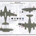 Airfix-A-04062-Messerschmitt-Me-262-B-1a-12-150x150 Messerschmitt Me 262 B-1a im Maßstab 1:72 von Airfix A04062