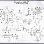Airfix-A-04062-Messerschmitt-Me-262-B-1a-13-150x150 Messerschmitt Me 262 B-1a im Maßstab 1:72 von Airfix A04062