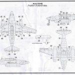 Airfix-A-04062-Messerschmitt-Me-262-B-1a-4-150x150 Messerschmitt Me 262 B-1a im Maßstab 1:72 von Airfix A04062