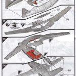 Airfix-A-04062-Messerschmitt-Me-262-B-1a-6-150x150 Messerschmitt Me 262 B-1a im Maßstab 1:72 von Airfix A04062