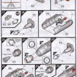 Airfix-A-04062-Messerschmitt-Me-262-B-1a-7-150x150 Messerschmitt Me 262 B-1a im Maßstab 1:72 von Airfix A04062