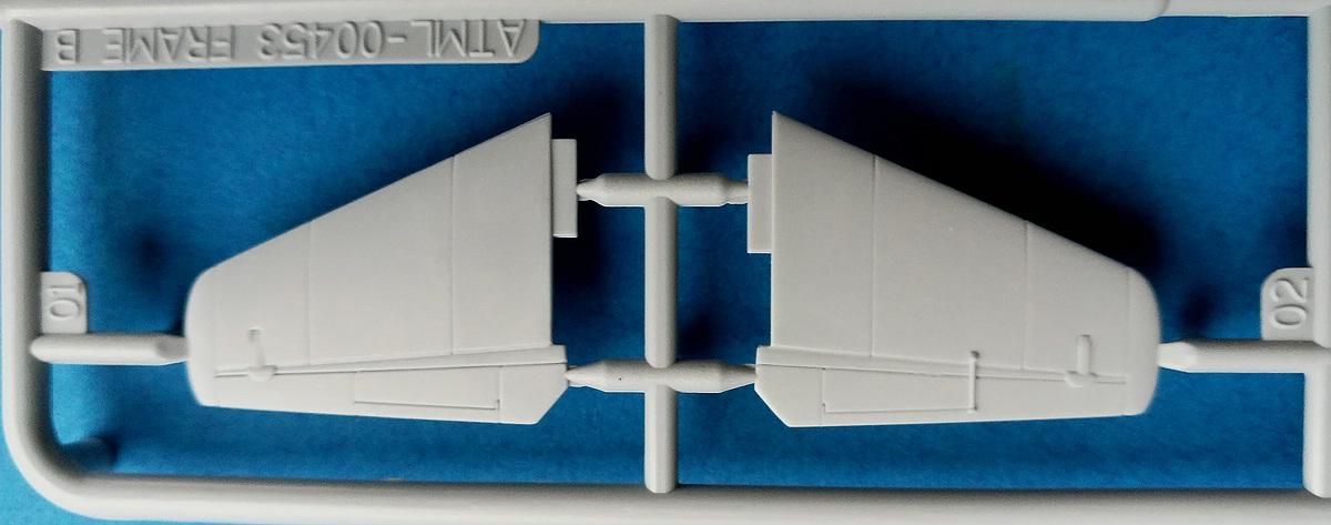 Airfix-A04062-Messerschmitt-Me-262-B-1a-22 Messerschmitt Me 262 B-1a im Maßstab 1:72 von Airfix A04062