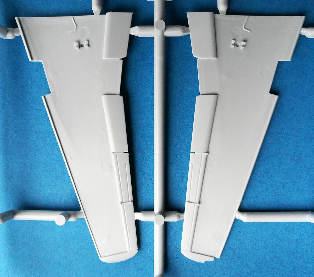 Airfix-A04062-Messerschmitt-Me-262-B-1a-26 Messerschmitt Me 262 B-1a im Maßstab 1:72 von Airfix A04062