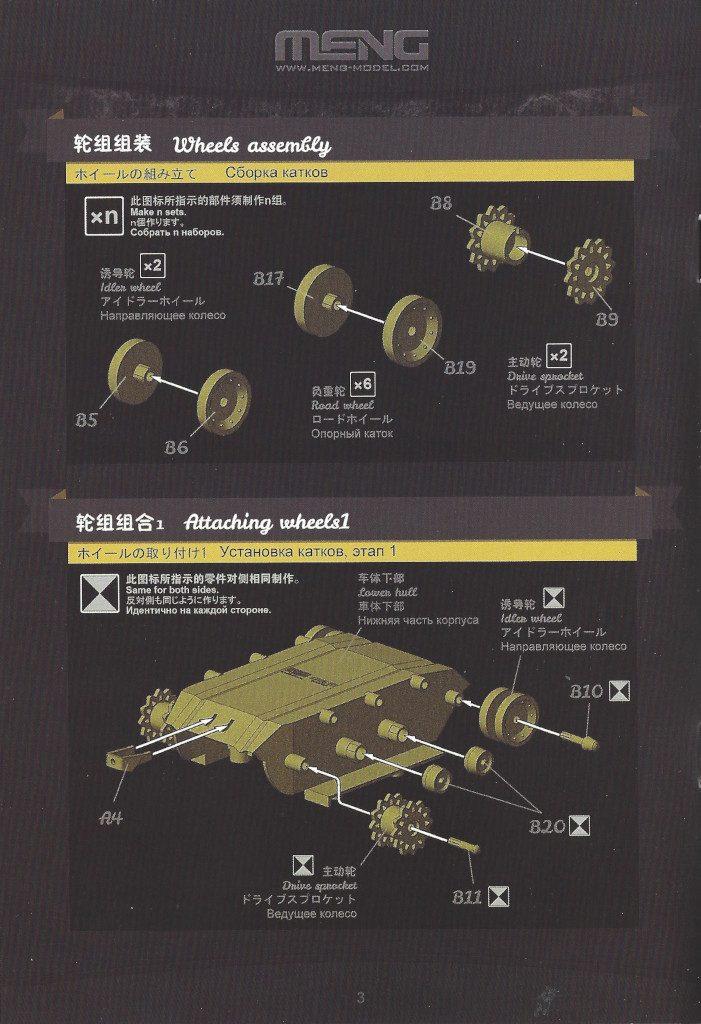 Anleitung04-701x1024 World War Toons U.S. Heavy Tank M26 Pershing Meng Model (#WWT-010)