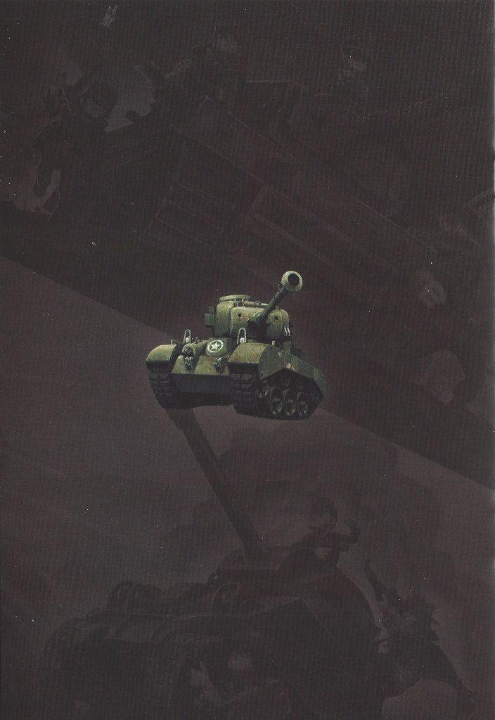 Anleitung12-704x1024 World War Toons U.S. Heavy Tank M26 Pershing Meng Model (#WWT-010)