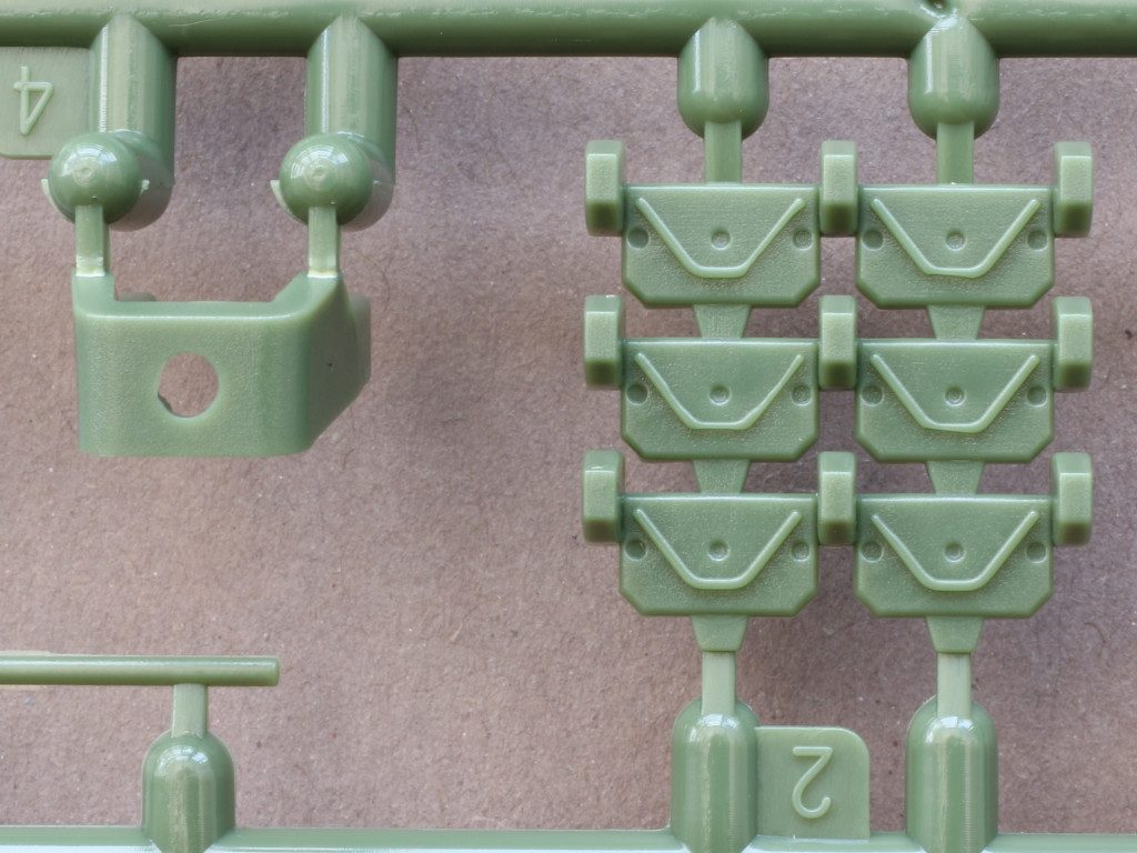Details03-1-1024x768 World War Toons U.S. Heavy Tank M26 Pershing Meng Model (#WWT-010)