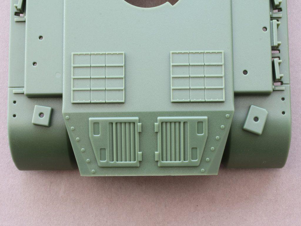 Details08-1024x768 World War Toons U.S. Heavy Tank M26 Pershing Meng Model (#WWT-010)