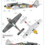 Eduard-11119-Reichsverteidigung-Bauanleitung-1-150x150 Reichsverteidigung Dual Combo Bf 109 G-6 / G-14 und FW 190 A-8/R2 in  1:48 von Eduard 11119