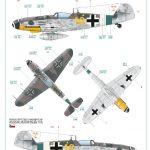 Eduard-11119-Reichsverteidigung-Bauanleitung-10-150x150 Reichsverteidigung Dual Combo Bf 109 G-6 / G-14 und FW 190 A-8/R2 in  1:48 von Eduard 11119