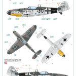 Eduard-11119-Reichsverteidigung-Bauanleitung-11-150x150 Reichsverteidigung Dual Combo Bf 109 G-6 / G-14 und FW 190 A-8/R2 in  1:48 von Eduard 11119