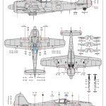Eduard-11119-Reichsverteidigung-Bauanleitung-12-150x150 Reichsverteidigung Dual Combo Bf 109 G-6 / G-14 und FW 190 A-8/R2 in  1:48 von Eduard 11119