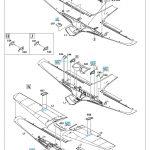 Eduard-11119-Reichsverteidigung-Bauanleitung-18-150x150 Reichsverteidigung Dual Combo Bf 109 G-6 / G-14 und FW 190 A-8/R2 in  1:48 von Eduard 11119