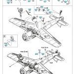 Eduard-11119-Reichsverteidigung-Bauanleitung-20-150x150 Reichsverteidigung Dual Combo Bf 109 G-6 / G-14 und FW 190 A-8/R2 in  1:48 von Eduard 11119