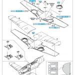 Eduard-11119-Reichsverteidigung-Bauanleitung-28-150x150 Reichsverteidigung Dual Combo Bf 109 G-6 / G-14 und FW 190 A-8/R2 in  1:48 von Eduard 11119