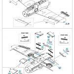 Eduard-11119-Reichsverteidigung-Bauanleitung-29-150x150 Reichsverteidigung Dual Combo Bf 109 G-6 / G-14 und FW 190 A-8/R2 in  1:48 von Eduard 11119