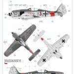 Eduard-11119-Reichsverteidigung-Bauanleitung-3-150x150 Reichsverteidigung Dual Combo Bf 109 G-6 / G-14 und FW 190 A-8/R2 in  1:48 von Eduard 11119