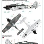 Eduard-11119-Reichsverteidigung-Bauanleitung-34-150x150 Reichsverteidigung Dual Combo Bf 109 G-6 / G-14 und FW 190 A-8/R2 in  1:48 von Eduard 11119