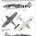 Eduard-11119-Reichsverteidigung-Bauanleitung-35-150x150 Reichsverteidigung Dual Combo Bf 109 G-6 / G-14 und FW 190 A-8/R2 in  1:48 von Eduard 11119