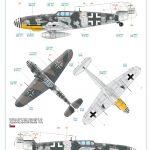 Eduard-11119-Reichsverteidigung-Bauanleitung-5-150x150 Reichsverteidigung Dual Combo Bf 109 G-6 / G-14 und FW 190 A-8/R2 in  1:48 von Eduard 11119