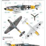 Eduard-11119-Reichsverteidigung-Bauanleitung-6-150x150 Reichsverteidigung Dual Combo Bf 109 G-6 / G-14 und FW 190 A-8/R2 in  1:48 von Eduard 11119