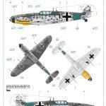 Eduard-11119-Reichsverteidigung-Bauanleitung-7-150x150 Reichsverteidigung Dual Combo Bf 109 G-6 / G-14 und FW 190 A-8/R2 in  1:48 von Eduard 11119