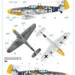 Eduard-11119-Reichsverteidigung-Bauanleitung-8-150x150 Reichsverteidigung Dual Combo Bf 109 G-6 / G-14 und FW 190 A-8/R2 in  1:48 von Eduard 11119