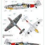 Eduard-11119-Reichsverteidigung-Bauanleitung-9-150x150 Reichsverteidigung Dual Combo Bf 109 G-6 / G-14 und FW 190 A-8/R2 in  1:48 von Eduard 11119