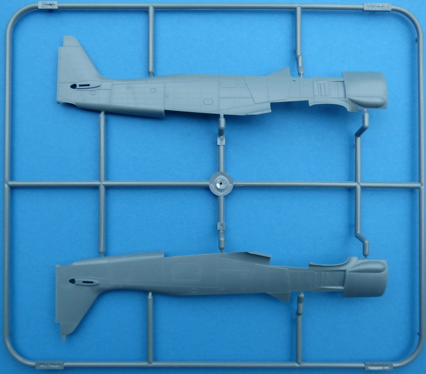 Eduard-11119-Reichsverteidigung-FW-190-1 Reichsverteidigung Dual Combo Bf 109 G-6 / G-14 und FW 190 A-8/R2 in  1:48 von Eduard 11119